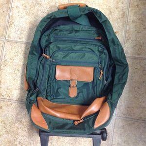 Vintage Phillip Morris bag